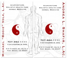 Coast Family Acupuncture