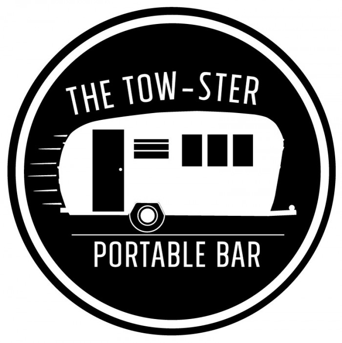 The Tow-ster Logo