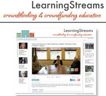 learning streams website