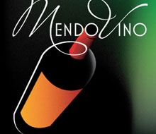 MendoVino Rack Card