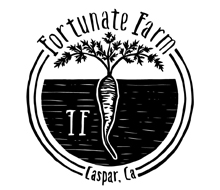 Fortunate Farm Logo